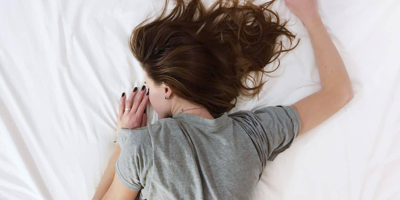 Transform your body while you sleep