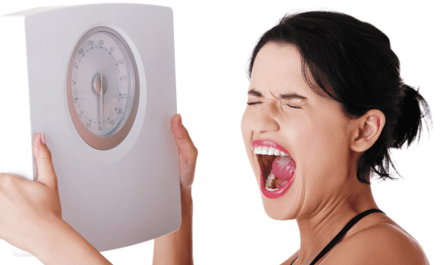 Stop struggling to lose weight and get fit right now